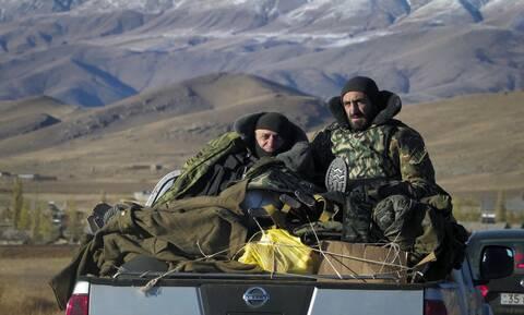 Ναγκόρνο-Καραμπάχ: Τέλος ο πόλεμος Αρμενίας - Αζερμπαϊτζάν με παρέμβαση Πούτιν