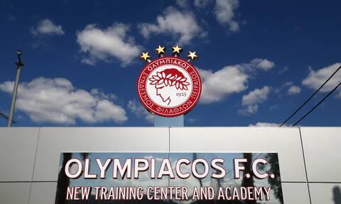 Ολυμπιακός: Αδειάζει το προπονητικό κέντρο του Ρέντη - Φεύγουν 13 διεθνείς