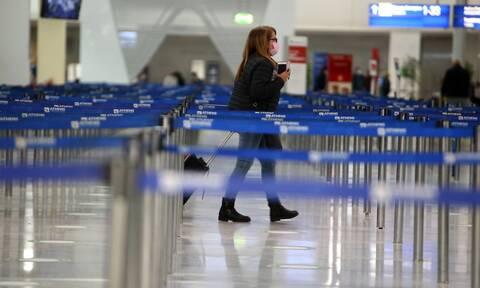 Lockdown - travel.gov.gr: Τι ισχύει στις πτήσεις εσωτερικού και εξωτερικού