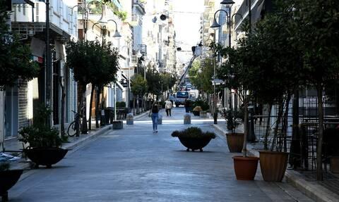Lockdown - Ελλάδα: Το σενάριο για καραντίνα - λάστιχο και όπου πάει!