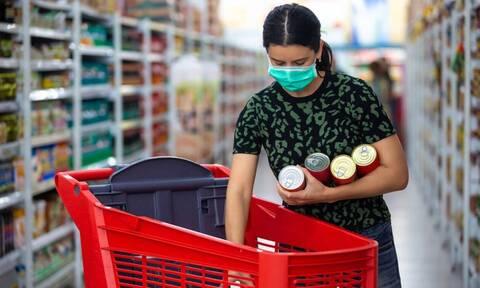 Lockdown: Έρχονται αλλαγές στα σούπερ μάρκετ - Ποια προϊόντα θα απαγορευτούν
