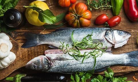Mεσογειακή δίαιτα: Η διατροφή που προτιμούν οι περισσότεροι