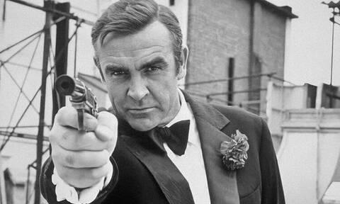 Σε δημοπρασία το όπλο του Σον Κόνερι  από την ταινία 007