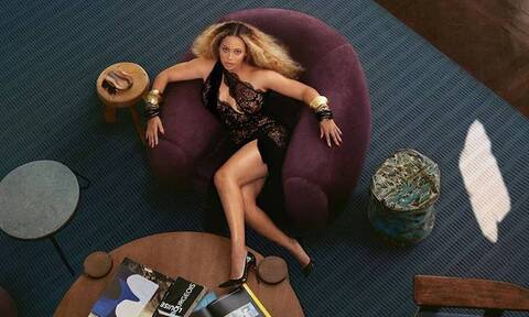 Kennedi Carter: η 21χρονη φωτογράφος της Beyonce