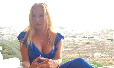Πέθανε σε ηλικία 59 ετών Λένα Τσαλαβούτα