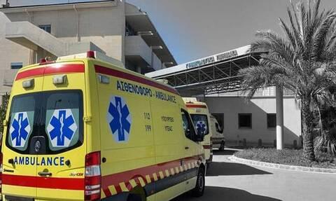Κύπρος - Κορονοϊός: Τρεις νεκροί στο νοσοκομείο αναφοράς