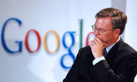 Κύπρος: O πρώην CEO της Google έκανε αίτηση για κυπριακό διαβατήριο