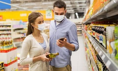 Σούπερ Μάρκετ: Αυτά είναι τα προϊόντα που απαγορεύεται να πωλούν από την Τετάρτη