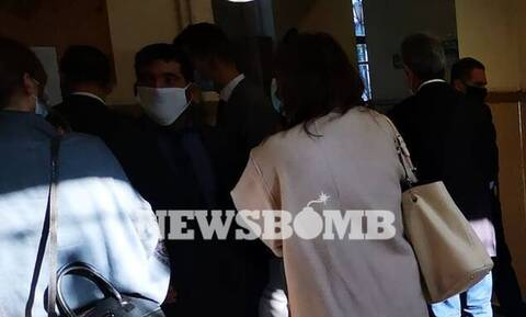Lockdown: Ανησυχία για τα δικαστήρια - Παράπονα από τους δικηγόρους για τον συνωστισμό