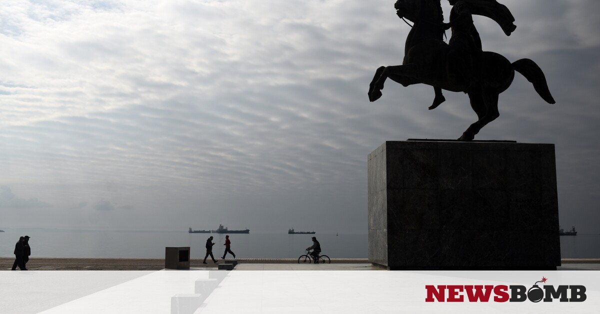 Κρούσματα σήμερα: Πάμε για νέο ρεκόρ – Τι αποκάλυψαν τα λύματα της Θεσσαλονίκης για τον κορονοϊό – Newsbomb – Ειδησεις