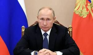 Кремль опубликовал полный текст заявления лидеров России, Азербайджана и Армении