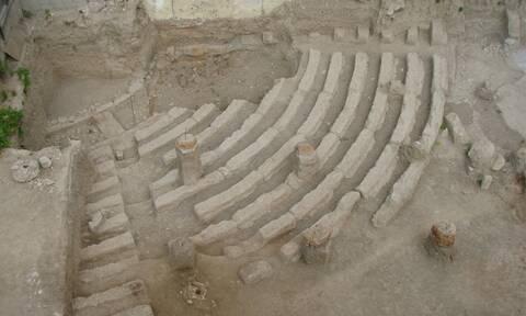 Ρεπορτάζ Newsbomb.gr: Δεύτερη Επίδαυρος στην Αττική - Το Αρχαίο Θέατρο που μαγεύει