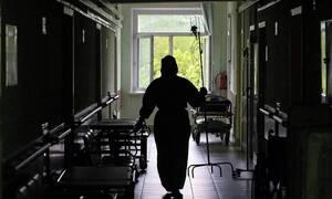 В России за сутки выявили 20 977 зараженных коронавирусом