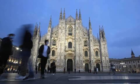 Ιταλία – Κορονοϊός: Επιστρέφει ο εφιάλτης! Όλο και πιθανότερο το γενικό lockdown στη χώρα