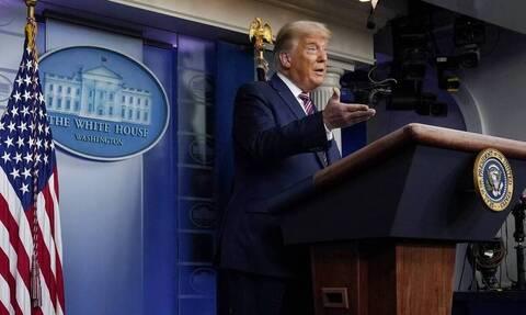 Θα πάει φυλακή ο Τραμπ; Τα «κατηγορώ» για τον απερχόμενο πρόεδρο