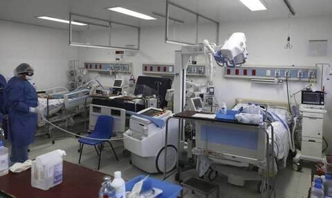 Συγκλονιστική μαρτυρία ασθενή με κορονοϊό: Πήγα με συμπτώματα στο νοσοκομείο και με έστειλαν σπίτι
