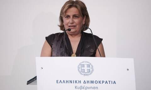 Κορονοϊός – Κοτανίδου: Εξαιρετικά χαμηλή η θνητότητα στην Ελλάδα
