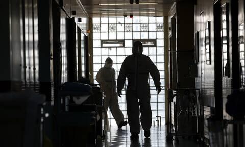 Κορονοϊός: Πόσες ΜΕΘ, κλίνες και γιατροί υπάρχουν ανά νομό - Ο υγειονομικός χάρτης της Ελλάδας