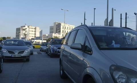 Υπ. Μεταφορών: Αναστέλλονται έως 30/11 οι εξετάσεις οδήγησης - Τι επιτρέπεται