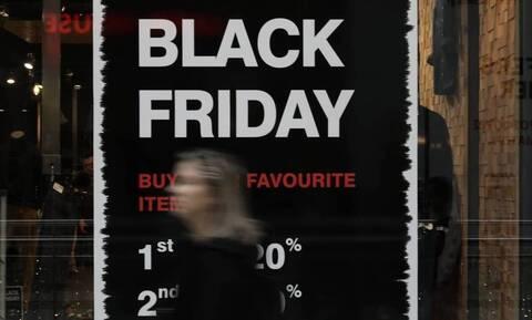 Αναστολή της Black Friday ζητά ο Εμπορικός Σύλλογος Θεσσαλονίκης