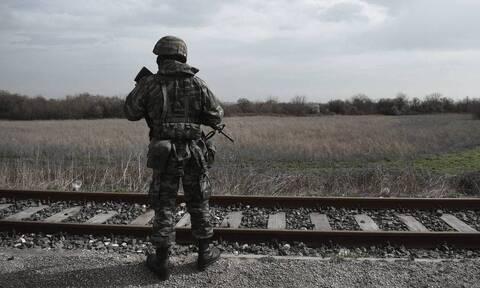 Προσλήψεις: Αυξάνονται οι θέσεις ΟΒΑ στον Ελληνικό Στρατό