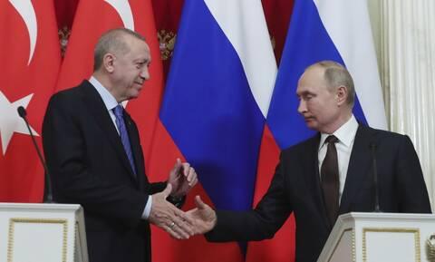 Ναγκόρνο-Καραμπάχ: Η Τουρκία μαζί με τη Ρωσία θα επιβλέπουν την κατάπαυση του πυρός
