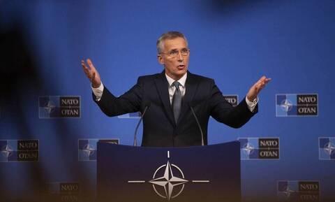 ΝΑΤΟ εναντίον ΟΗΕ: Ο Στόλτενμπεργκ επικρίνει τη συνθήκη για την απαγόρευση των πυρηνικών