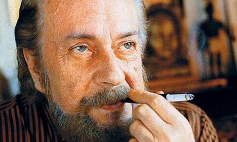 Γιάννης Ρίτσος: 30 χρόνια χωρίς τον σπουδαίο ποιητή (videos)
