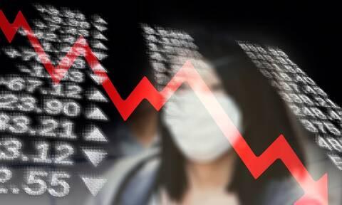 Κορονοϊός - Lockdown: Η πραγματική «κόλαση» στην οικονομία είναι εδώ