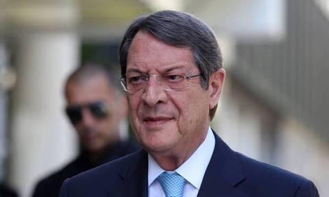 Κύπρος: Διάγγελμα Αναστασιάδη για τα νέα μέτρα απόψε στις 8:30