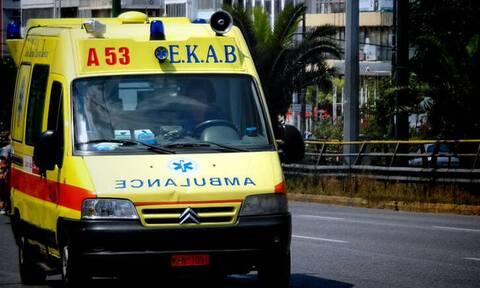 Κορονοϊός: Έγγραφο του ΕΚΑΒ αναφέρει να μην διακομίζονται ανασφάλιστοι σε ιδιωτικά θεραπευτήρια