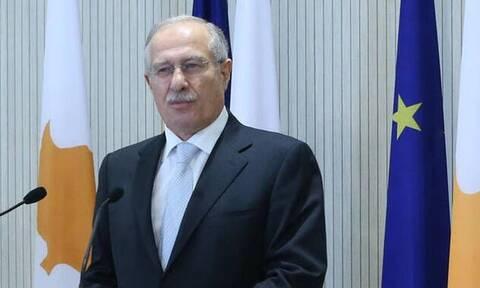 Κύπρος - Κούσιος: «Θα πάμε σε πενταμερή για το Κυπριακό»