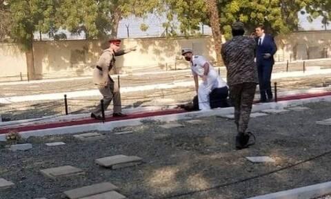 Έκρηξη σε νεκροταφείο της Σαουδικής Αραβίας - Ένας Έλληνας τραυματίας