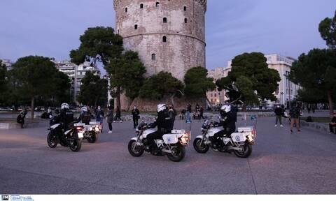 Κορονοϊός: Εκτός ελέγχου η κατάσταση στη Θεσσαλονίκη - Εισήγηση για καθολικό lockdown