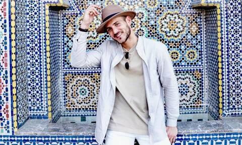 Παναγιώτης Αντωνόπουλος: «Συνειδητοποιώ λάθη που έκανα. Δεν μετανιώνω όμως για κάτι»