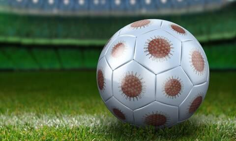 Κορονοϊός: Σφίγγει η θηλιά για το ποδόσφαιρο!