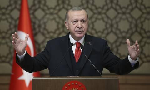 Ερντογάν: Θα κάνουμε όσα χρειαστούν για την ειρήνη στην περιοχή μας – Παραχαϊδεύουν την Ελλάδα