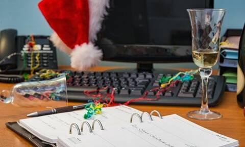 Γιορτές τα Χριστούγεννα; Και όμως γίνεται!