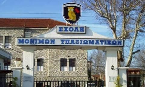 «Συναγερμός» στο Στρατό: Πάνω από 100 κρούσματα στη Σχολή Μονίμων Υπαξιωματικών