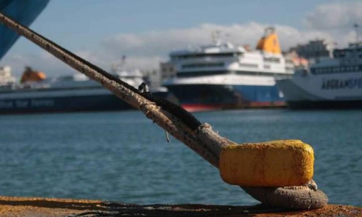 Απεργία: ΠΕΝΕΝ – ΠΕΕΜΑΓΕΝ καλούν σε 24ωρη πανελλαδική απεργία πλοίων - Newsbomb - Ειδησεις - News