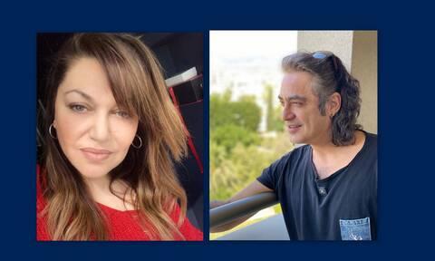 Σχοινάς - Γαρμπή: Ο γιος τους έγινε 21 ετών - Συγκινημένη η μαμά Καίτη