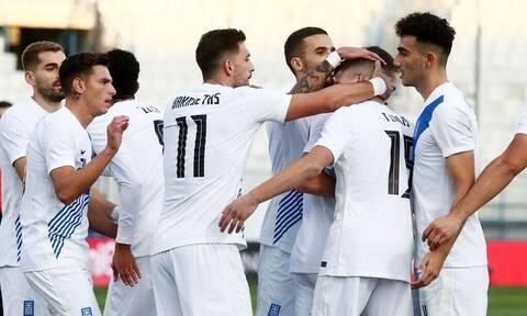 Εθνική ομάδα: Τα highlights με Κύπρο – Έτσι θα κερδίσει την άνοδο στο Nations League!