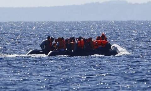 Μεσόγειος: 5 νεκροί σε ναυάγιο με μετανάστες – 100 άτομα διασώθηκαν