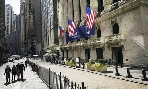 Wall Street: Επιστροφή στα κέρδη για τον Nasdaq - Άνοδος για το πετρέλαιο