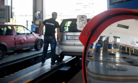 Lockdown στην Ελλάδα: Παράταση για τα δελτία τεχνικού ελέγχου από ΚΤΕΟ