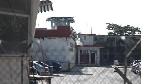Κορονοϊός στην Ελλάδα: Έκτακτα μέτρα στις φυλακές