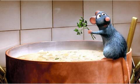 Φτιάχνει φαγητά των ταινιών Disney κι έχει γίνει διάσημη
