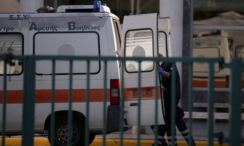 Κορονοϊός Βόλος: Μαζί στη ζωή, μαζί και στο θάνατο - «Έφυγαν» από τον ιό με διαφορά μιας μέρας