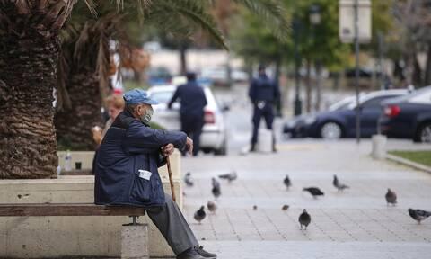 Κορονοϊός Αττική: Η πρώτη ευχάριστη είδηση ήρθε από τα λύματα - Μείωση των ενεργών κρουσμάτων