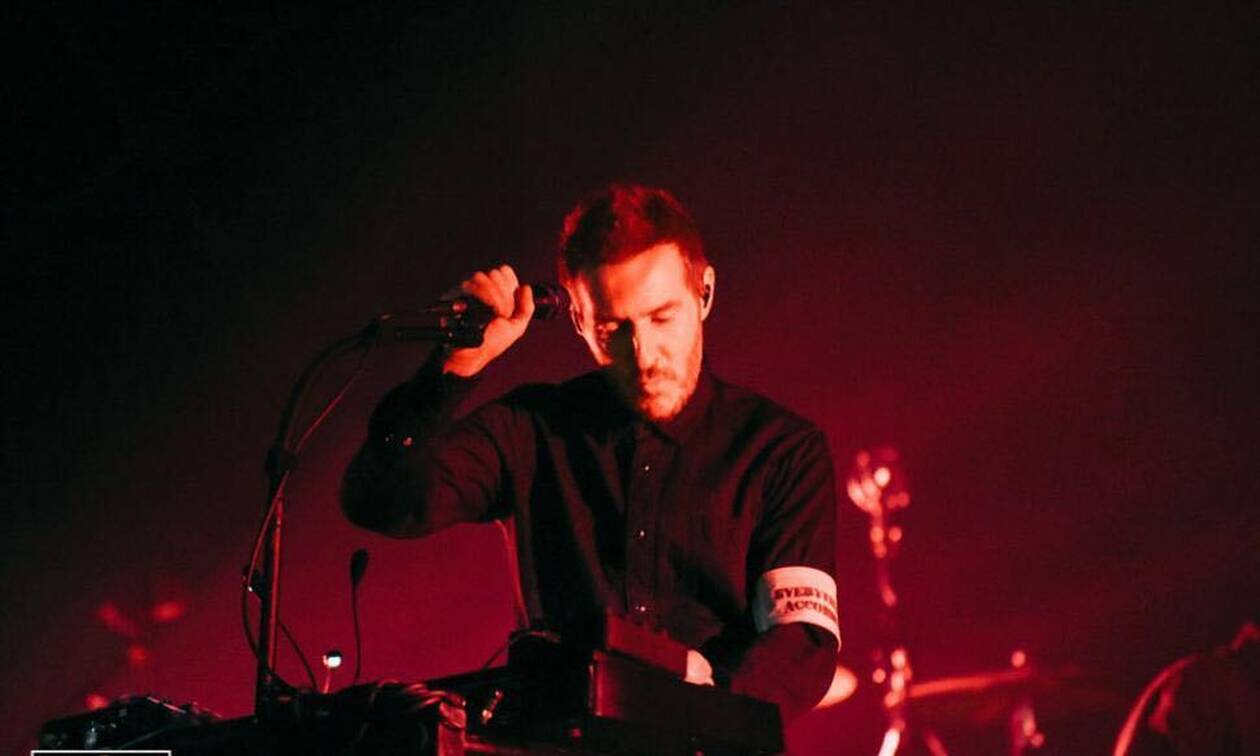 Massive Attack: Η νέα τους ταινία ευαισθητοποιεί για την κλιματική αλλαγή